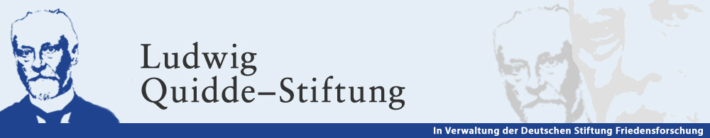 Ludwig Quidde-Stiftung